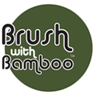 Brush with Bamboo - Online Visibility - SEO Slammer
